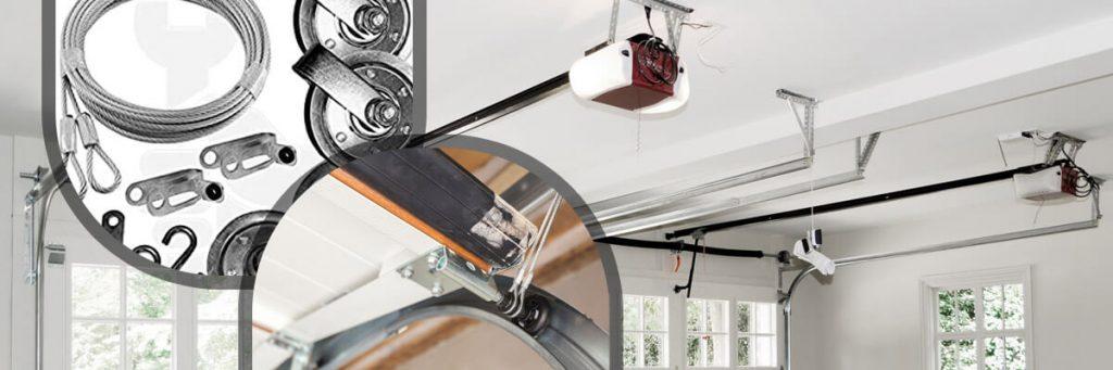 Garage Door Cables Repair Arnold